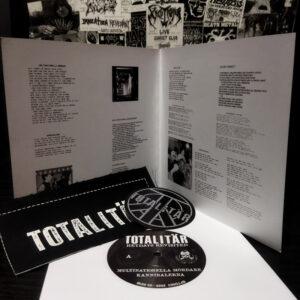 Totalitär – Heydays Revisited