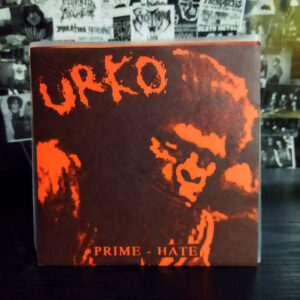 Urko / Suffer