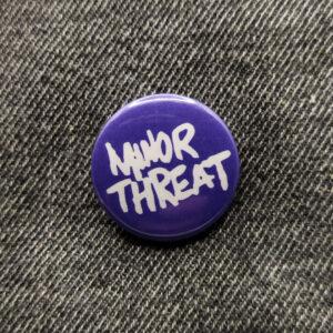 Minor Threat